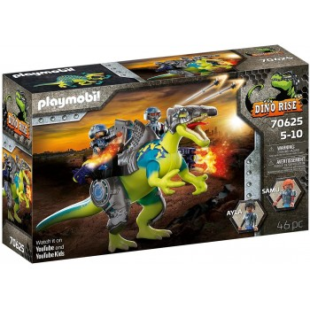70625  Spinosauro   Potere...