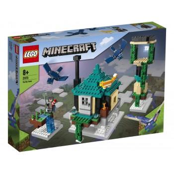 21173  Sky  Tower  -  Lego