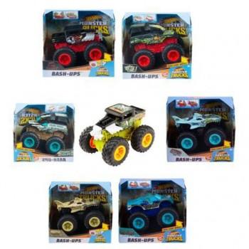 Monster  Trucks  1:43...
