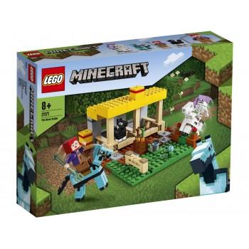 21171  La  Scuderia  -Lego