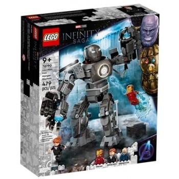 76190  Iron  Man   Iron...