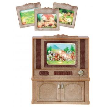 TV a Colori Serie Luxury -...