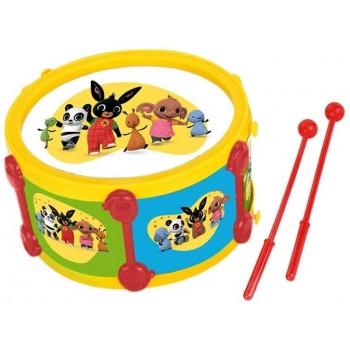 Tamburo  Bing  -  Toys Garden