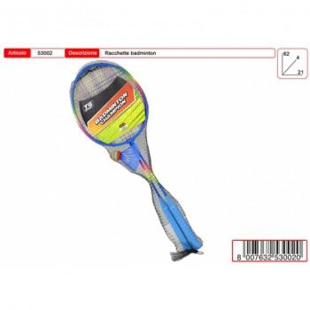 Racchette  Badminton-  Toys...