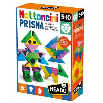 Mattoncini Prisma -Headu