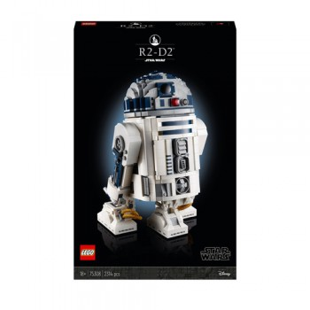 75308  R2-D2  -  Lego