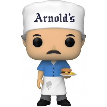 Arnold  Happy  Days  - Funko