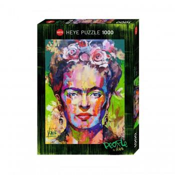 1000  pz   Frida  -  Heye
