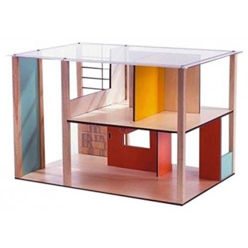 Cubic House - Djeco