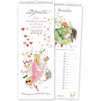 Calendario  Spirale  Le...