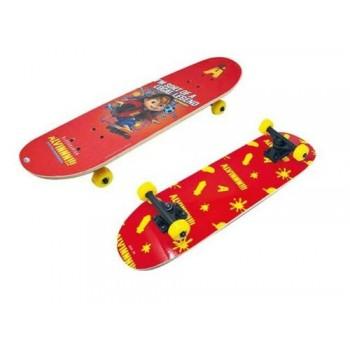 Skateboard  Alvin  -  ODS