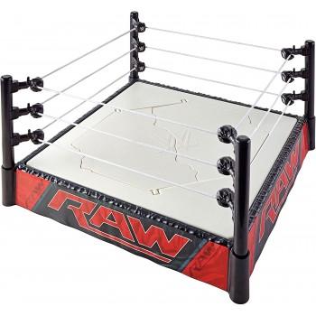 Ring del Wrestling Mod....
