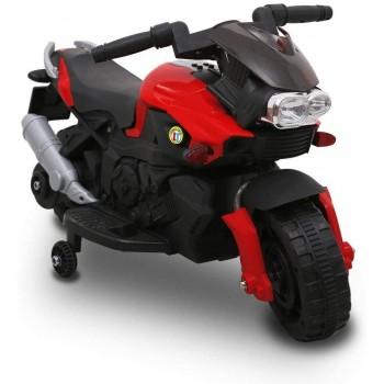 Moto  Sprint  New  6V...