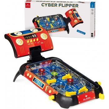 Cyber  Flipper  -  Dal Negro