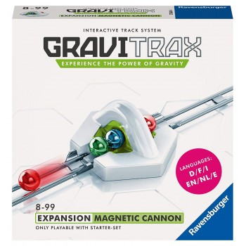 Gravitrax Magnetic Cannon -...