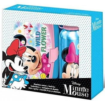 Lunch  Box  Minnie  -  De...