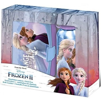 Set  Lunch  Box  Frozen  -...