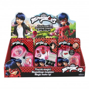 Magic Make Up Miraculous -...