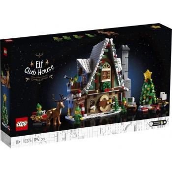 10275  La  casa  degli Elfi...