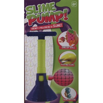 Slim Pump - Nice