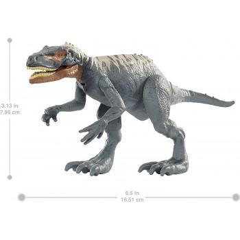 Herrerasaurus  Dino  Escape...