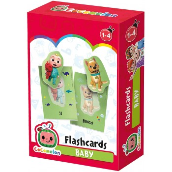 Flashcards  Baby  Cocomelon...