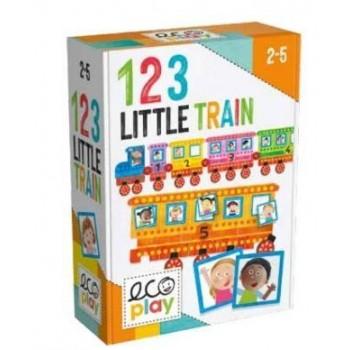 1  2  3  Little  Train  -...