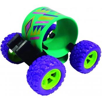 Bracciale  Skate  Verde  -...