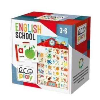 English  School  -  Headu