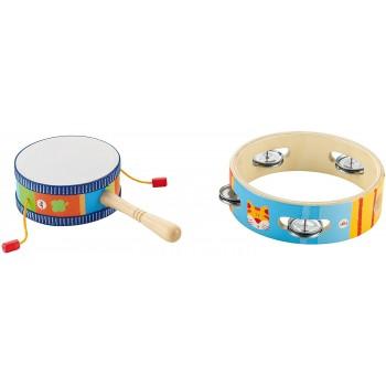 Mini  Set  Musicale  -Sevi