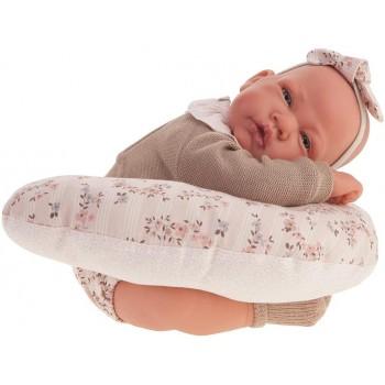 Bambola  appena  nata con...
