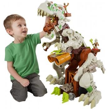 Big Dino Imaginext - Fisher...