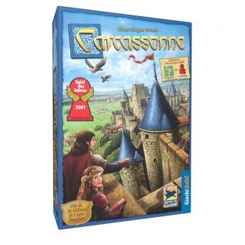 Carcassonne - Giochi Uniti