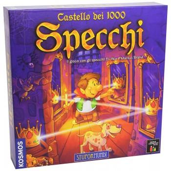 Castello dei 1000 Specchi -...