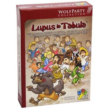 Lupus in Tabula - Da Vinci...
