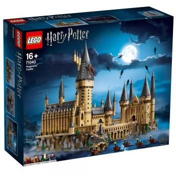 Castello di Hogwarts - Lego