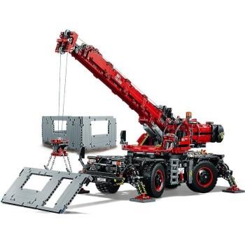 42082 Grande Gru mobile - Lego