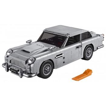 10262 James Bond Aston...