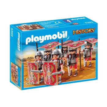 5393 Legione Romana- Playmobil