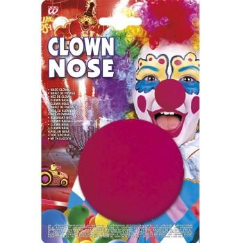 Naso Clown in Spugna -...