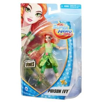 Super Hero Girls Poison Ivy...