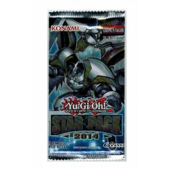 Bustine Yu-Gi-Oh Star Pack...