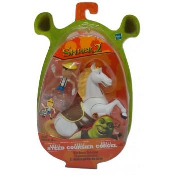 Blister Shrek 2 - Cavallo e...