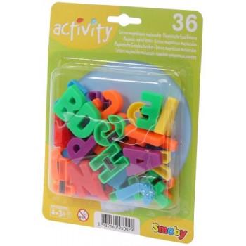 36 Lettere Magnetiche...