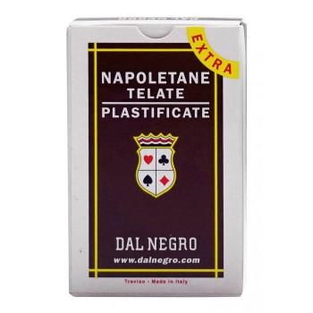 Carte Napoletane Extra N....