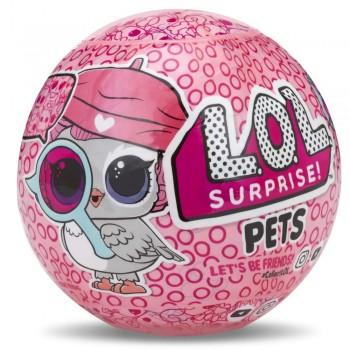 LOL Pets S4 - Giochi Preziosi