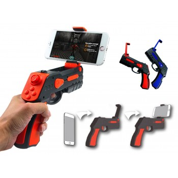 Air Games Gun x Smartphone...