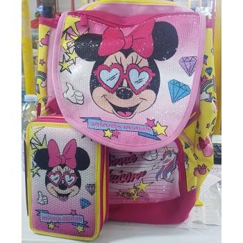 Zaino Schoolpack Minnie...