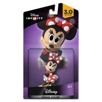 Minnie Infinity - Old Toys
