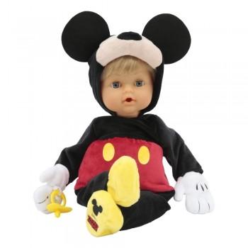 Cicciobello Mickey Mouse -...